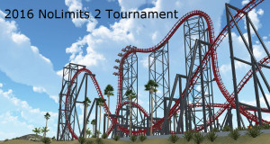 No Limits Coaster 2 Tournament