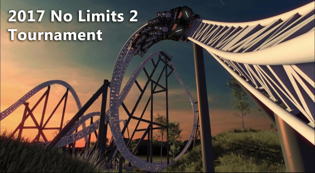 2017 NoLimits 2 Tournament! – No Limits Coaster 2